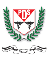 punjabi dental society logo